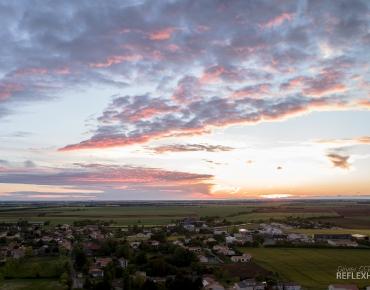 Photographie Aérienne - Par Drone