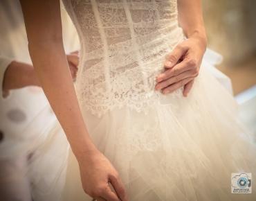 Reportage de Mariage - La préparation