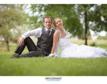Séance Couple - Mariage