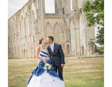 Photographe de Mariage - Séance Couple en semaine